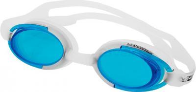 Очки для плавания Aqua Speed Malibu 008-29 (White) - общий вид