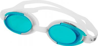 Очки для плавания Aqua Speed Malibu 008-04 (Aqua) - общий вид