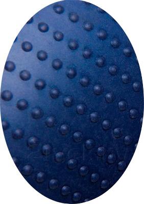 Шапочка для плавания Aqua Speed Biomassage 118 (Blue) - внутренняя поверхность