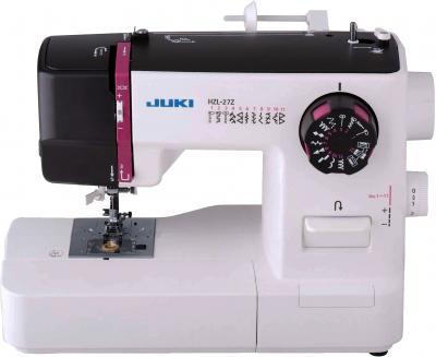 Швейная машина Juki HZL-27Z - общий вид