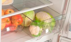 Холодильник с морозильником ATLANT ХМ 4012-050 - лотки для овощей