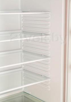 Холодильник с морозильником ATLANT ХМ 4012-050 - холодильное отделение