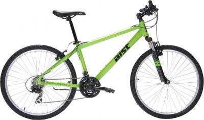 Велосипед Aist 26-680 Quest (S, зеленый) - общий вид