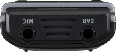 Цифровой диктофон Olympus VN-731 PC - верхняя панель