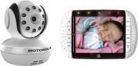Видеоняня Motorola MBP36 (белый) -