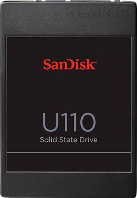 SSD диск SanDisk U110 64GB (SDSA6GM-064G) - общий вид