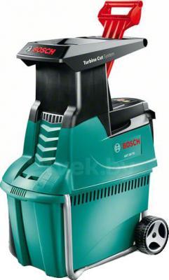 Садовый измельчитель Bosch AXT 25 TC (0.600.803.300) - общий вид