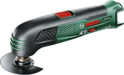 Многофункциональный инструмент Bosch PMF 10.8 LI (0.603.101.908) - общий вид