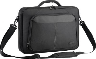 Сумка для ноутбука Targus TBC057EU-50 (Black-Gray) - общий вид