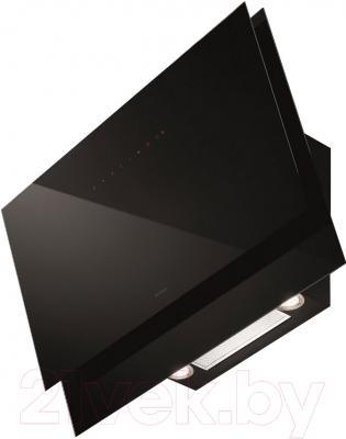 Вытяжка декоративная Faber Black Tie BRS BK A80