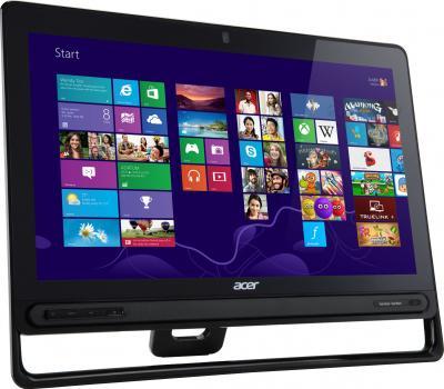 Моноблок Acer AIO Aspire Z3-105 (DQ.STFME.001) - общий вид