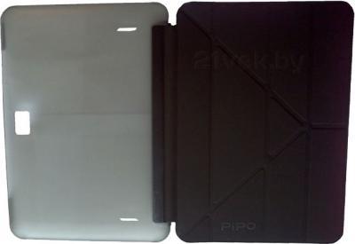 Чехол для планшета PiPO Black (для M6, M6 Pro) - в раскрытом виде