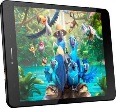 Планшет PiPO Ultra-U8T (16GB, 3G, Black) - общий вид