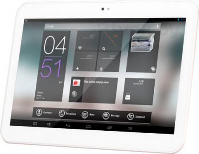 Планшет PiPO Max-M7T (16GB, 3G, White) - общий вид