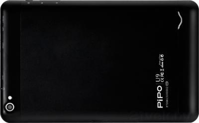 Планшет PiPO Ultra-U9T (16GB, 3G, Black) - вид сзади