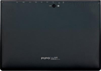 Планшет PiPO Max-M8 (16GB, Black) - вид сзади