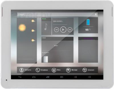 Планшет PiPO Max-M6 Pro (32GB, White) - фронтальный вид