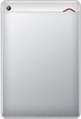 Планшет PiPO Smart-S6 (8Gb, White) - вид сзади