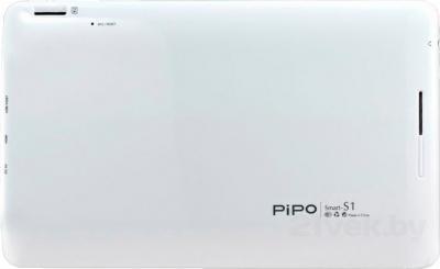 Планшет PiPO Smart-S1s (8Gb, белый) - вид сзади