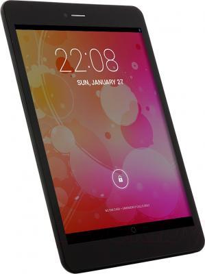 Планшет PiPO Ultra-U7 (16GB, 3G, Black) - вполоборота