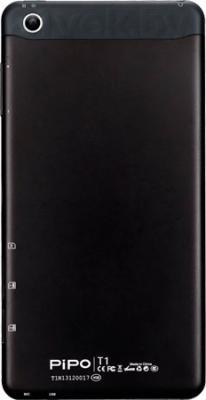 Планшет PiPO Talk-T1 (4GB, 3G, черный) - вид сзади