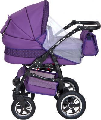 Детская универсальная коляска Riko Carmen (11) - общий вид