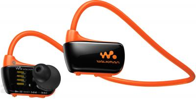 Наушники-плеер Sony NWZ-W274D - общий вид