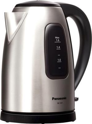 Электрочайник Panasonic NC-SK1BTQ - общий вид