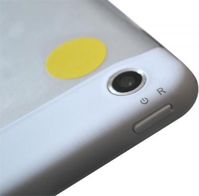 Планшет PiPO Talk-T1 (4GB, 3G, белый) - камера