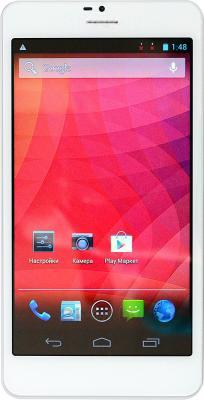 Планшет PiPO Talk-T1 (4GB, 3G, белый) - фронтальный вид