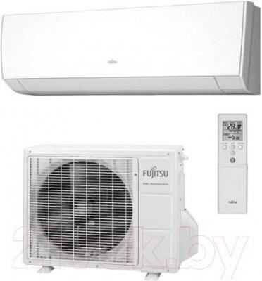 Сплит-система Fujitsu ASYG09LMCA/AOYG09LMCA - комплект