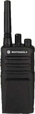 Радиостанция Motorola XT420 - общий вид
