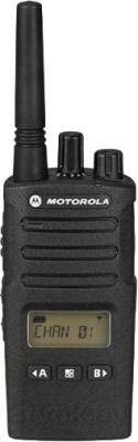 Рация Motorola XT460 - общий вид