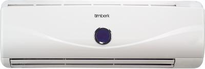 Кондиционер Timberk AC TIM 12HDN S1 - общий вид