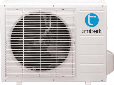 Кондиционер Timberk AC TIM 12HDN S1 - внешний блок