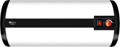 Накопительный водонагреватель Timberk SWH RS2 80 H - общий вид
