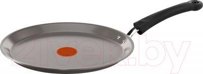 Блинная сковорода Tefal Ceramic Control C9333872 - общий вид