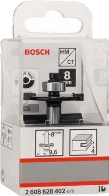 Пазовая фреза Bosch 2.608.628.402