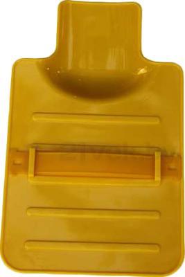 Отпариватель Grand Master GM-Q5 Multi R (синий) - досочка с подхватом для руки