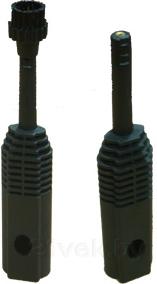 Отпариватель Grand Master GM-Q5 Multi R (синий) - конусная насадка для удаления сильных загрязнений