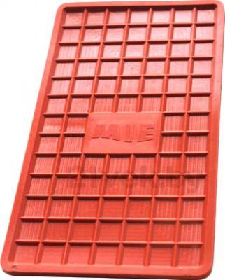 Отпариватель Grand Master GM-Q7 Multi-Elite (красный) - резиновый коврик под утюг