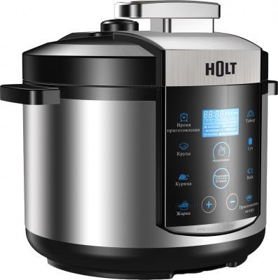 Мультиварка-скороварка Holt HT-PC-001 - общий вид