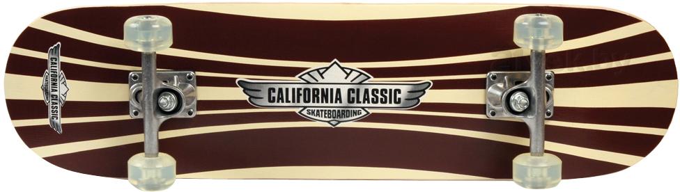 California Classic CR3108SB 21vek.by 350000.000