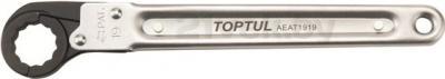 Ключ Toptul AEAT1313 - общий вид