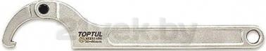 Ключ Toptul AEEX1A35 - общий вид