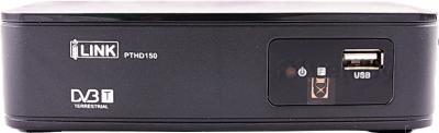 Тюнер цифрового телевидения iLink PTHD150 - общий вид