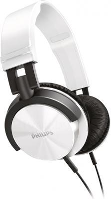 Наушники Philips SHL3000WT/00 - общий вид
