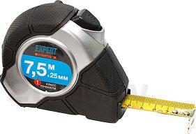 Рулетка Startul SE3009-7525 (7.5м) - общий вид