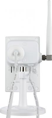 IP-камера D-Link DCS-2132L - вид сзади