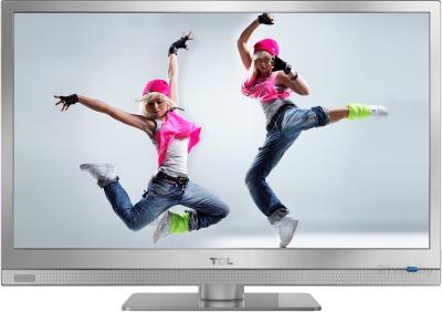 Телевизор TCL L23F3393 - общий вид